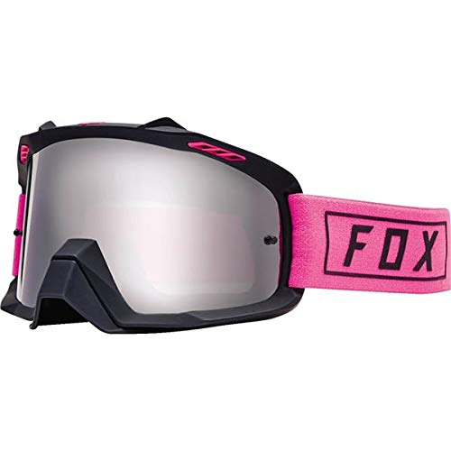 2019 Fox Racing Air Space Gasoline Goggle-Pink ()