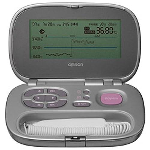 オムロン 婦人用電子体温計 MC-440 サーモプラン