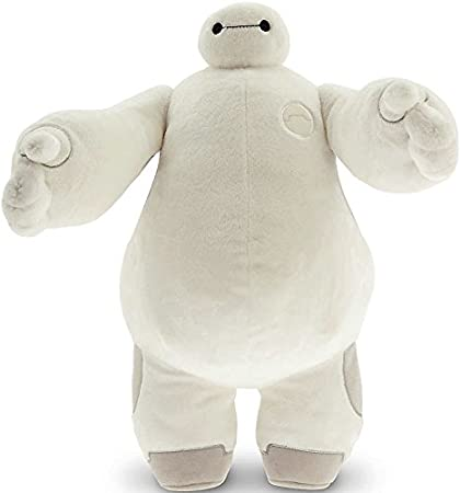 Disney Baymax Plush   Big Hero 6   Medium   15'' by Disney