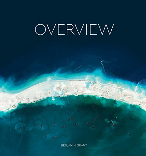 """A stunning and unique collection of satellite images of Earth that offer an unexpected look at humanity, derived from the wildly popular Daily Overview Instagram account.Inspired by the """"Overview Effect""""--a sensation that astronauts experience when g..."""