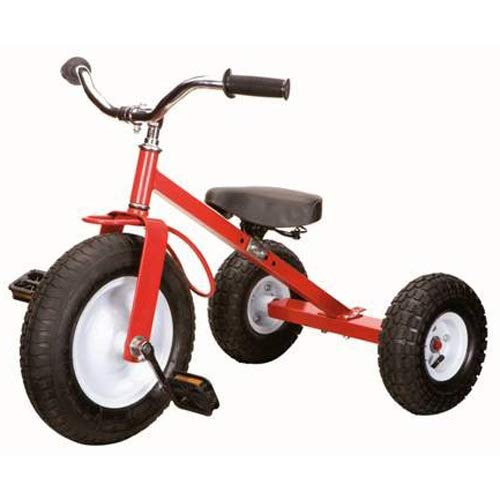 Western Express Classic All Terrain Kids Tricycle Bike (Red)]()