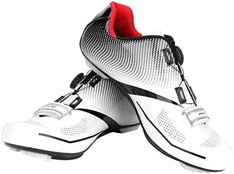Alomejor 1 par de Sistema de Bloqueo para Hombre Zapatos de ...