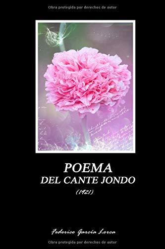 Poema del Cante Jondo: Amazon.es: García Lorca, Federico: Libros