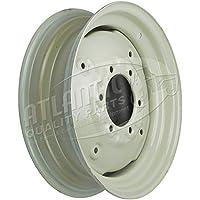 spacer Farmall International tractor IH Power Adjust Spin Out wheel lock rim 2