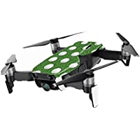 MightySkins Skin for DJI Mavic Air Drone - Golf | Min Coverage Protective, Durable, and Unique Vinyl Decal wrap cover | Easy To Apply, Remove, and Change Styles | Made in the USA