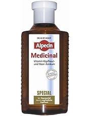 Alpecin Medicinal Special Vitamine Tónico Capilar - 200 ml