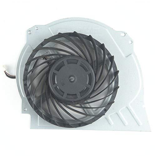 - Replacement Internal Cooling Fan Repair Part Kit for Sony Playstation 4 PS4 Pro, Internal Fan G95C12MS1AJ-56J14 KSB1012H CUH-7015B PS4 Pro,(12V)