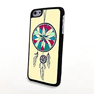 iPhone 6 Case,Cartoon Dreamcatcher Thin Case fit for Vivid Cute Apple iPhone 6 Case 4.7 Inch