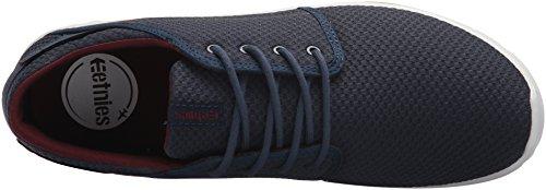 para Azul Hombre Etnies Navy Red Zapatillas Skateboarding de Scout qOnTwxU