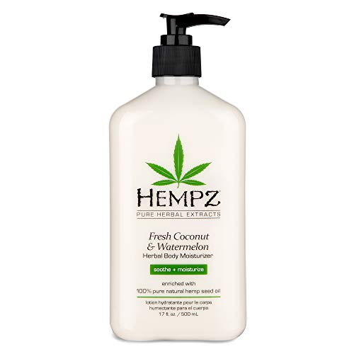 Hempz Natural Herbal Body