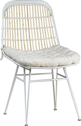 Tremendous Amazon Com Dovetail Furniture Dining Chair Dovetail Kemi Short Links Chair Design For Home Short Linksinfo
