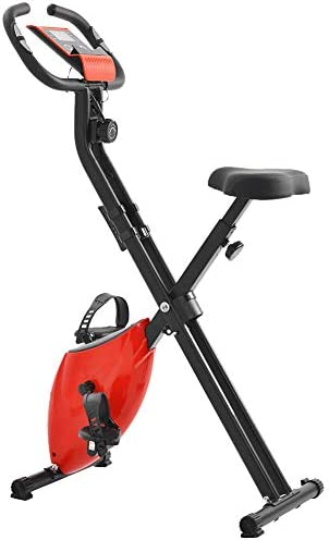 Carkoci Fitness Folding Exercise Bike