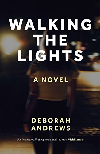 Walking Lights Runner up Guardian Booker ebook