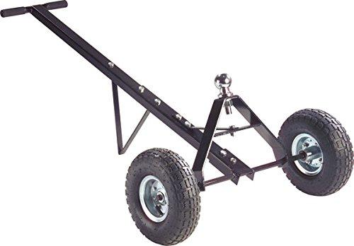 Anhä nger Rangierhilfe - einfaches Rangieren wie mit einem Handwagen Westfalia