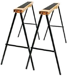 Hay Tischböcke hay loop stand frame 2 x zum setpreis tischböcke weiß