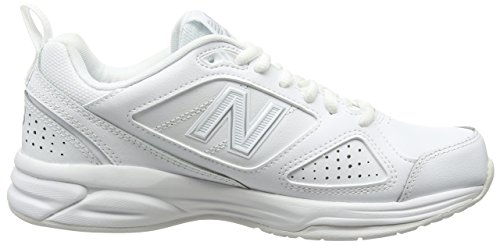 White New Fitness White Balance 624 Women's Ws4 Shoes C7TYxCq