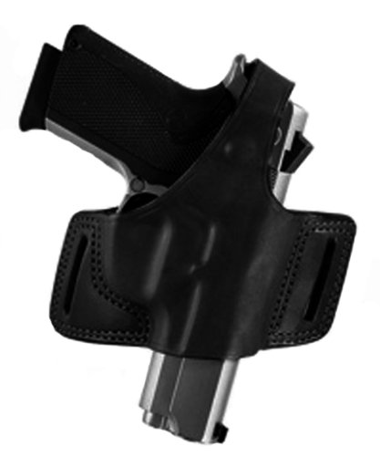 Bianchi 5 Black Widow Hip Holster - S&W 4506 (Black, Right Hand) ()