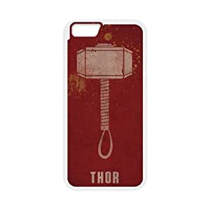 iPhone 6 Plus 5.5 Inch phone case White Thor AASD3150388