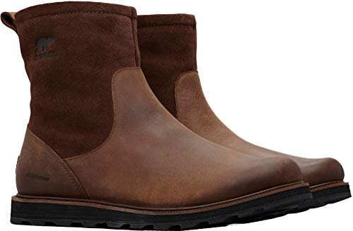 erproof Boot - Men's Tobacco/Black, 9.5 ()
