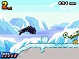 Monster Racers - Nintendo DS