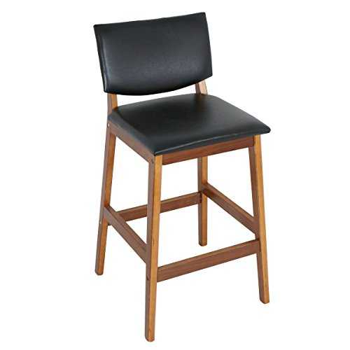 27 H Counter Height Chair Bar Stools Moden Wine Furniture