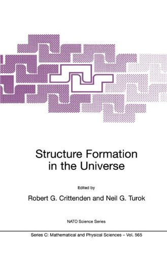 Structure Formation in the Universe (Nato Science Series C:) ebook