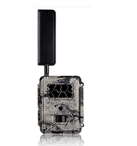 Spartan 4G LTE GoCam Trail Camera - AT&T Blackout
