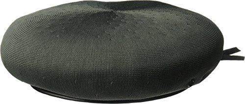 Kangol Men's Tropic Monty Beret Hat, Cliff, L