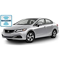 Complete SiriusXM Satellite Radio for 2014 HONDA with Touch-Screen Display Radio & Bluetooth ONLY Sirius XM