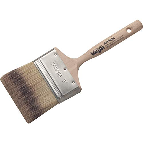 Corona Brush 16055 3 HERITAGE BADGER