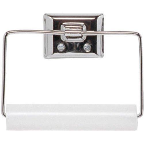 Decko Bath Products 38090 Swing Tissue Holder ()