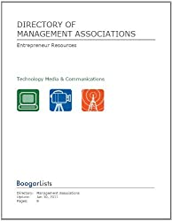 Directory of Management Associations (BoogarLists)