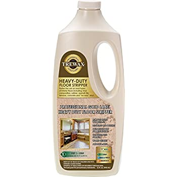 Amazon Com Trewax Gold Label Sealer Wax Gloss Finish 32