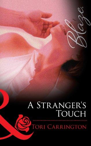 A Stranger's Touch (Mills & Bo...