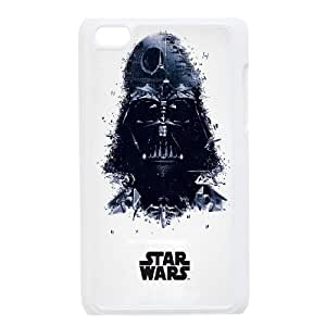 Custom Case Star Wars 7 For Ipod Touch 4 K3W7Q3596