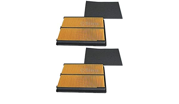 Air Filter Combo 102-218 Stens