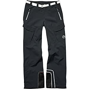 La Sportiva Aura Pant - Women's Grey, XL