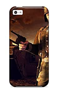 Cute Appearance Cover/tpu TUzzzYP3043VnIwH Rise Of Nations Case For Iphone 5c