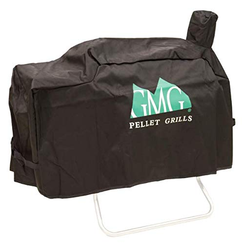 Green Mountain Grills gmg-4012 Cover for Davy Crockett Grill by Green Mountain Grills