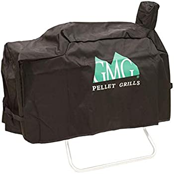 Amazon Com Green Mountain Grills Davy Crockett Thermal