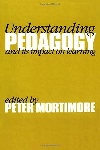 Understanding Pedagogy: And Its Impact on Learning