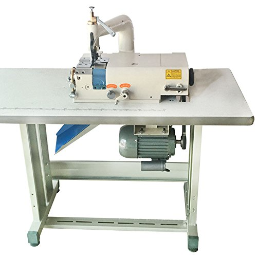 Industrial Skiving Machine With Table and 220V Motor