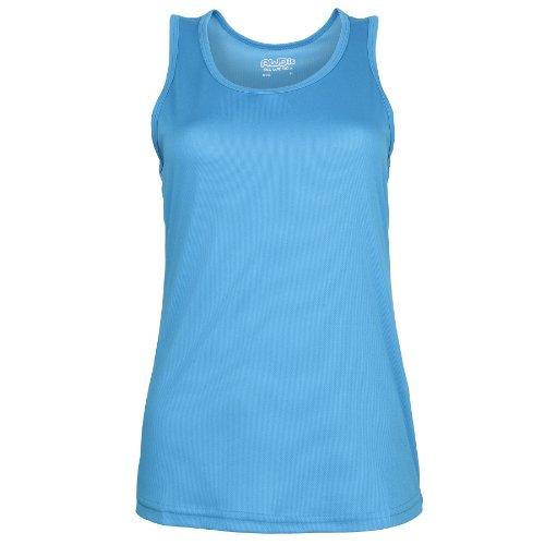 Girlie Azul Just Cool Zafiro Vest Modelos npnEFxOv