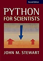 Python for Scientists, 2nd Edition Front Cover