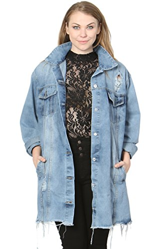 90s Denim Jacket - 8
