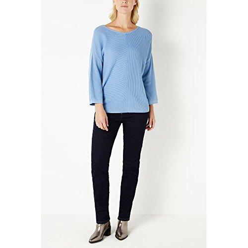 08ee20ceb572 Sandwich Clothing Damen Pullover Blau Fresh Blue Fresh Blue uD9VwLx ...