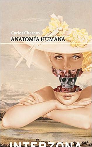 ANATOMIA HUMANA de Carlos Chernov