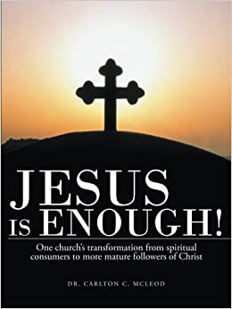 Jesus Restores True Spirituality