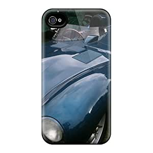 CaroleSignorile Scratch-free Phone Cases For Iphone 6- Retail Packaging - Classic Car Show wangjiang maoyi
