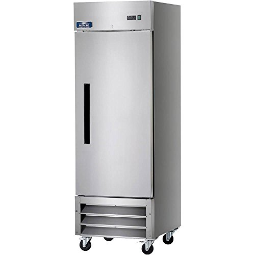Arctic Air AR23 26 3/4'' One Section Reach-In Refrigerator - 23 cu. ft. by Arctic Air